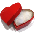 Coco Chanel - Love box - Items