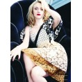 Lady Di ♕  - Dakota Fanning - My photos