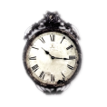 Lady Di ♕  - Clock - Items