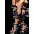 Lady Di ♕  - Woman Legs - People
