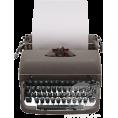 Lady Di ♕  - Pisaća mašina - Items