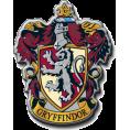 Miss Pandora - Gryffindor - crest - Figure