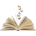 lilika lika - LIAH - LIVRO - Przedmioty