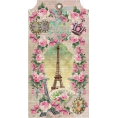 Marisol Espaillat - Paris Tag - Items