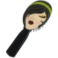 NeLLe - Hair brush - Items