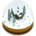 NeLLe - Snow Globe - Items