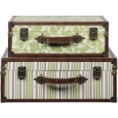 NeLLe - Suitcase - Items