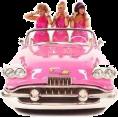 NeLLe - Car - Vehicles