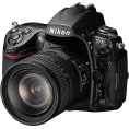 Nuria89  - Nikon D700 12.1 Megapixels   - Items