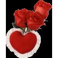 Pepeljugica - Ruže I Srce - Plants