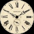 sabina devedzic - Clock - Items