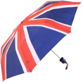 Elena Ekkah - Umbrella Uk Flag - Items