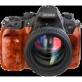 Ana Puzar - foto aparat - Items