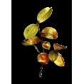 sandra24 - Leafs Plants Green - Plants