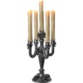jessica - Candelabra - Items