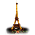 jessica - Eiffel Tower - Buildings