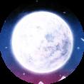 jessica - Moon - Nature