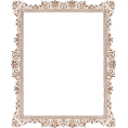 majakovska - Antique frame - Illustrations