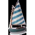 Doña Marisela Hartikainen - Boat - Items