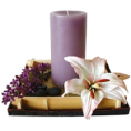 Doña Marisela Hartikainen - Candle - Items