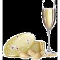 Doña Marisela Hartikainen - Champagne - Beverage