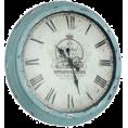 Doña Marisela Hartikainen - Clock - Items