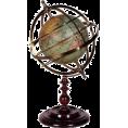 Doña Marisela Hartikainen - Globe - Items