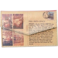 Doña Marisela Hartikainen - Letter - Items