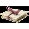 Doña Marisela Hartikainen - Letters - Items