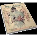 Doña Marisela Hartikainen - Magazine - Items