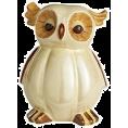 Doña Marisela Hartikainen - Owl - Items
