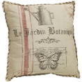 Doña Marisela Hartikainen - Pillows - Items