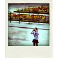 Doña Marisela Hartikainen - Polaroid Pictures - Items