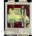 Doña Marisela Hartikainen - Polaroid Pictures - Przedmioty