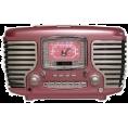 Doña Marisela Hartikainen - Radio - Items