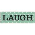 Doña Marisela Hartikainen - Laugh - Besedila