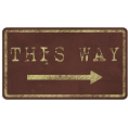 Doña Marisela Hartikainen - Text - This Way - Тексты