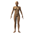 trendme.net - female front - Figure