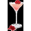 sandra24 - Graf.elementi Beverage Pink - Beverage