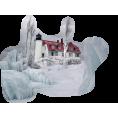 sanja blažević - Snow - Buildings