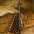 suza1607 - violina - Background