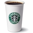 Tamara Z - Starbucks coffee - Beverage