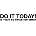 Tamara Z - Do It Today - Texts