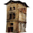 sanja blažević - Old Building - Buildings