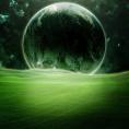 sanja blažević - Moon - Background