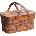 sanja blažević - piknik basket - Items