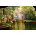 sanja blažević - River - Nature