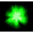 sanja blažević - Svjetla Lights Green - Lights