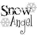 sanja blažević - snow angel - Texts