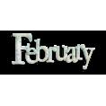 sanja blažević - February - Texts
